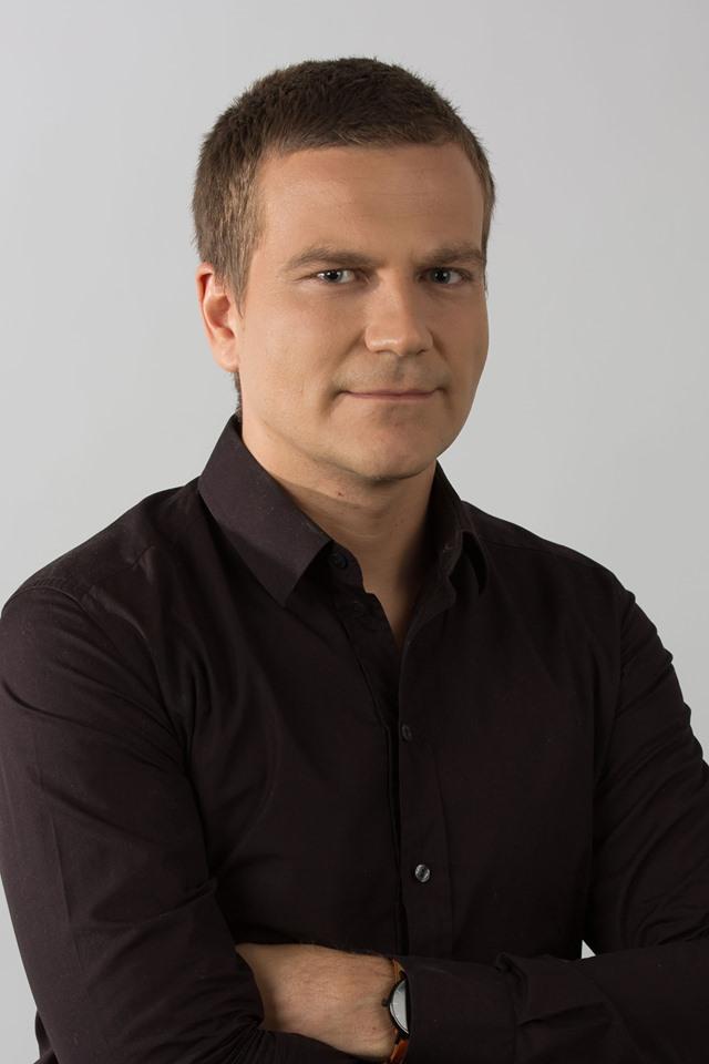 Michał Włosik